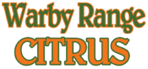 Warby Range Citrus delivered to Melbourne – Organic Oranges, Lemons, Grapefruit – Certified Organic Citrus